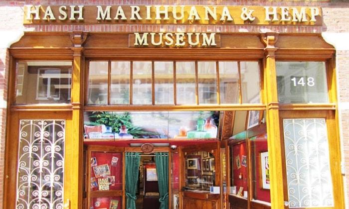 Национальный музей марихуаны