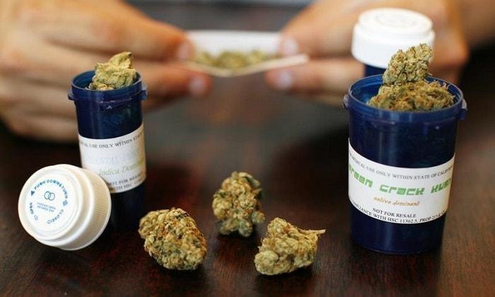 Что такое медицинская марихуана?