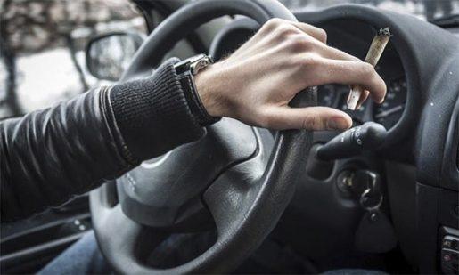 водители и конопля