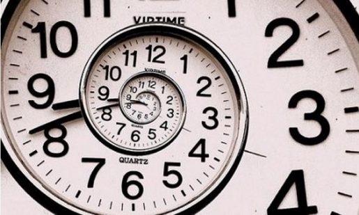 конопля замедляет время