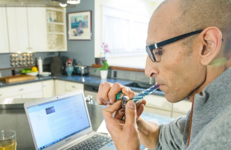 Новинки среди девайсов для курения