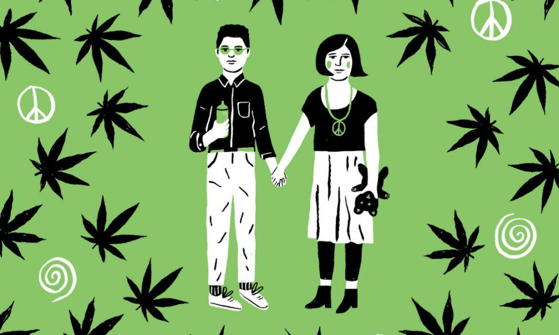 5 исследований о родителях, которые курят марихуану, и ломают стереотипы
