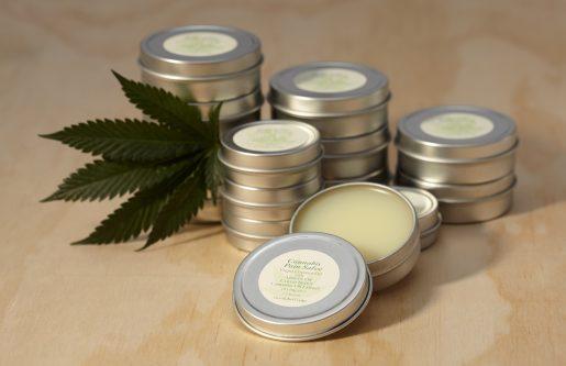 cannabis oils for body