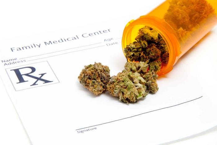 лечение каннабисом, медицинские сорта марихуаны,